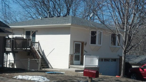 Schrunk Roofing Sioux City Ia Siouxcityjournal Com