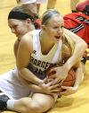 Photos: Northwestern at Briar Cliff basketball