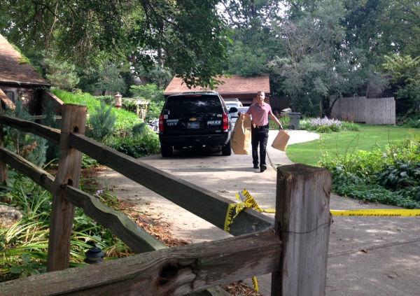 CRIME WATCH: No arrests yet in Sept. 9 Morningside homicide