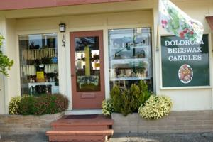 <p>Dolorosa Beeswax Candles is closing, and all inventory is on sale.</p><p></p>