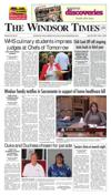 The Windsor Times 4-28-16