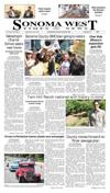 Sonoma West Times and News 5-26-16