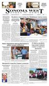 Sonoma West Times and News 10-8-15