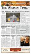 The Windsor Times 11-26-15