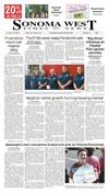 Sonoma West Times and News 10-1-15
