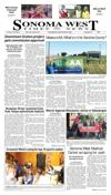 Sonoma West Times and News 5-19-16