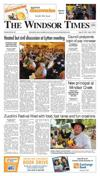 The Windsor Times 8-27-15