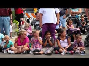 Grape Jamboree Parade