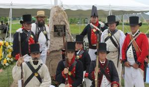 Queen Anne's County celebrates War of 1812