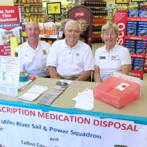 Turn-in program sees 92 pounds of unwanted meds
