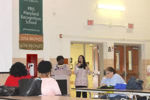Health Fair focuses on the importance of healthy living