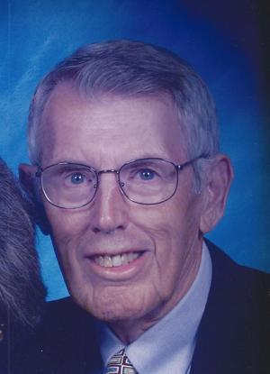 Norman D. Usilton