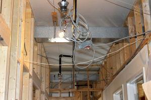 Neighborhood Service Center begins renovations