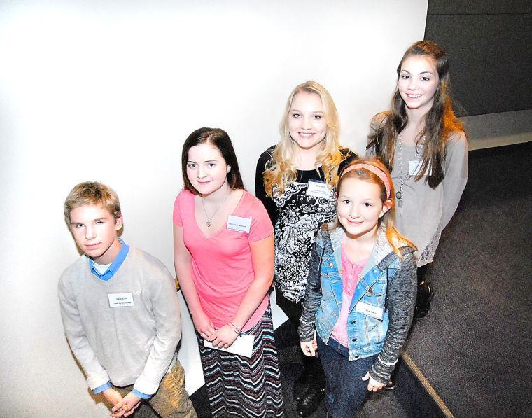 Laws of life essay winners ohio