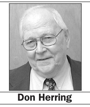 Don Herring