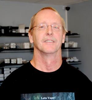 Rick Mulder