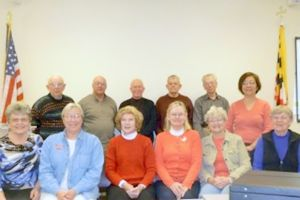 AARP seeks tax prep volunteers