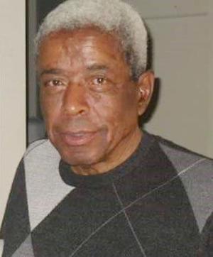Harold R. Thomas Jr.