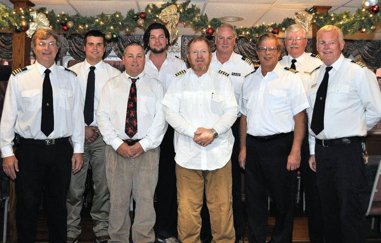 Nine Graduate From Charter Captain Courses The Star