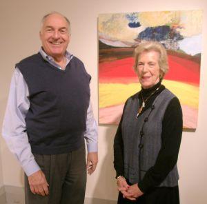 Academy Art Museum receives St. John Foundation grant