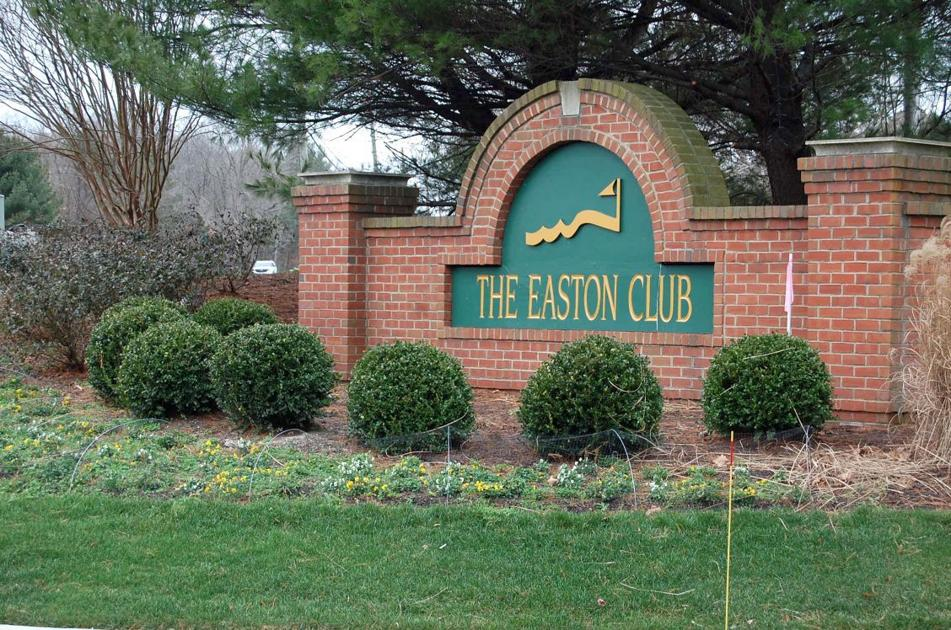 Easton Golf LLC sold in foreclosure sale
