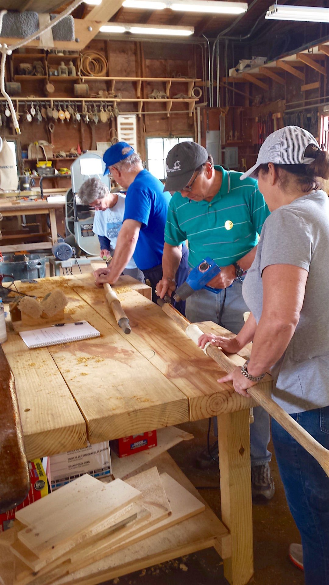 Amazing Woodwork Woodworking Classes Near Dc Plans PDF Download