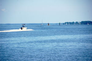 Final Boater Safety Course of the season offered