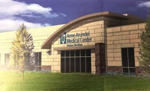Planning commission OKs AAMC sketch site plan