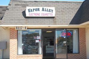 New retail location on U.S. Rte. 50