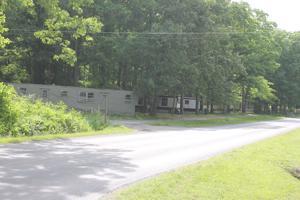 Talbot Trailer Park to close