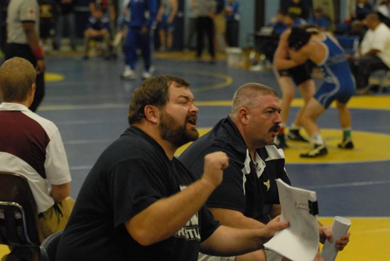 Andy Perez Memorial Wrestling Tournament