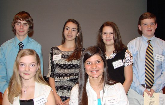 laws of life essay contest collier county 2017 high school scholar bowl tournament 2017 laws of life  essay competition elementary school division 1st place winner's speech.