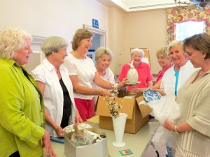 Wye Parish to hold yard sale Sept. 14