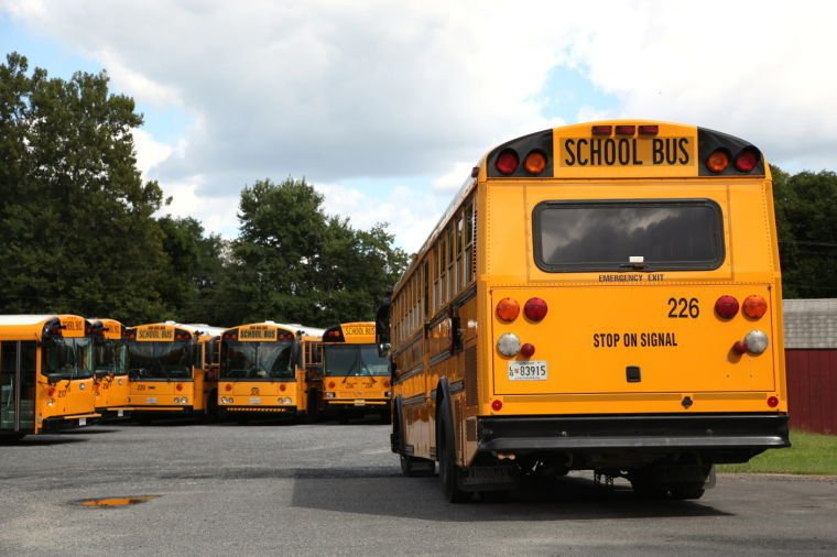 student essays on school bus safety