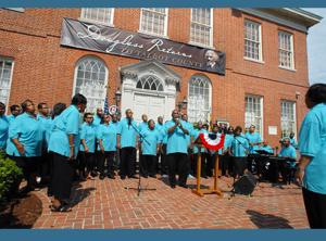 Union Baptist Mass Choir