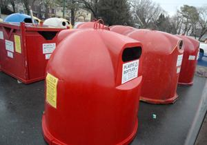 Curbside recycling coming to Easton
