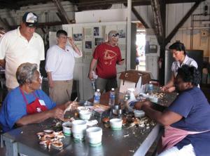 Cultures of Crabbing