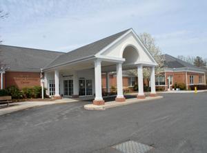 Shore Regional Cancer Center