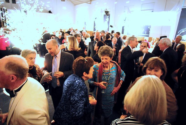 celebrating the jazz age An exhibition celebrating the roaring twenties, anything goes: the jazz age,  will open at the nassau county museum of art on saturday,.