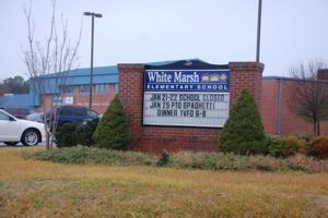 White Marsh Elementary School