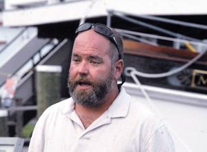 Skipjack Rosie Parks readies to re-launch
