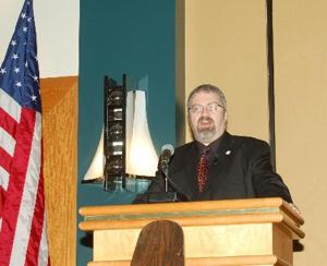 Dorchester Co. Chamber honors 'Four Horsemen'
