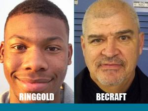 Ringgold and Becraft
