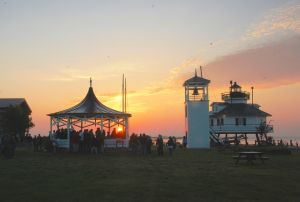 Easter sunrise service to be held at CBMM