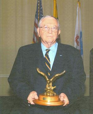 Local attorney honored for supporting fellow veterans