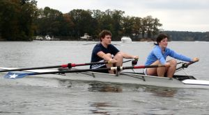 Freedom rowers to hold open house
