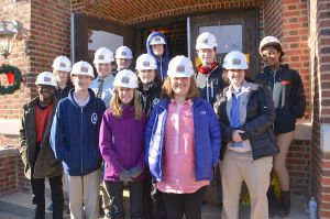 Wye River Upper School to host admissions open houses