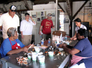 Discover 'Cultures of Crabbing'