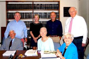 Waddell Foundation installs new board members