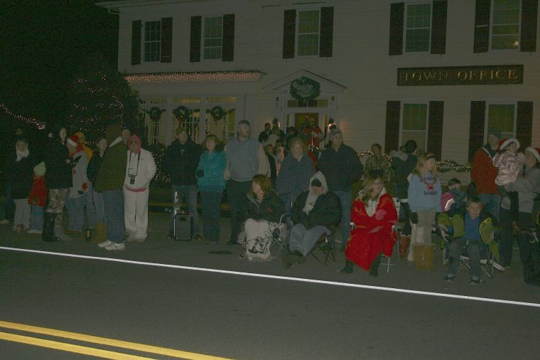 Ridgely Christmas Parade